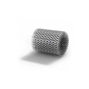 Сетка ЦПВС оцинк. Д50x20мм