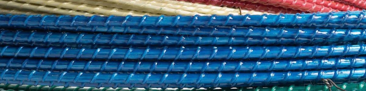 вязка стеклопластиковой арматуры фото
